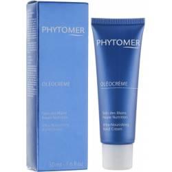 Крем для рук увлажняющий Phytomer Oleocreme Ultra-Nourishing Hand Cream 50 ml