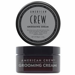 Крем для стайлинга сильной фиксации American Crew Classic Grooming Cream 85 ml