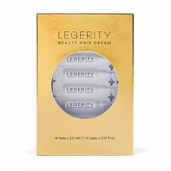 Крем для ухода за волосами Screen Legerity Beauty Hair Cream 14x3,5 ml