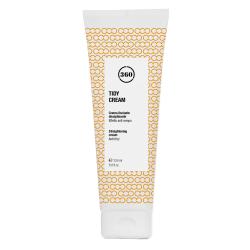 Крем для укладки непослушных волос без минеральных масел, парабенов, глютена Kaaral 360, 250 ml