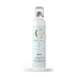 Лак-блеск с маслом арганы и пантенолом Barex Olioseta Oro del Marocco Illuminating Hairspray 300 ml