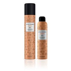 Лак для волос сильной фиксации Alfaparf Milano Style Stories Original Hairspray 300 ml