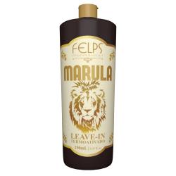 Незмивний кондиціонер для сухих і пористих волосся Felps Marula Leave-In Termoativado 250 ml