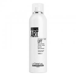 Спрей-Мусс для прикорневого объема L'Oreal Professionnel Tecni.Art Volume Lift Spray-Mousse 250 ml