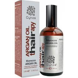 Марокканское масло арганы для волос CYNOS Morocco Argan Oil 100 ml