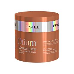 Маска-коктейль для фарбованого волосся Estel OTIUM COLOR LIFE 300 ml