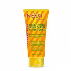 Маска-кондиционер против выпадения волос Nexxt Professional ANTI HAIR LOSS MASK-CONDITIONER 200 ml