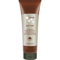 Маска-молочко для сухих и поврежденных волос Nook Beauty Family Milk Sublime Pak Dry & Stressed Hair 250 ml