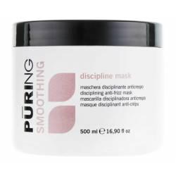 Маска дисциплинирующая Puring Smoothing Discipline Mask 500 ml