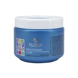 Маска для гладкости и блеска волос Elinor Professional Therapy Intensive Mask 500 ml