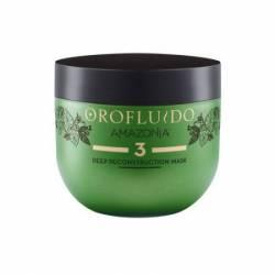 Маска для глубокого восстановления волос Revlon Professional Step 3 Orofluido Amazonia Mask 500 ml