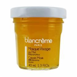 Маска для лица восстанавливающая Мед Blancrème Face Mask with Honey 40 ml
