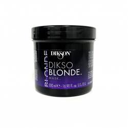 Маска для обесцвеченных и мелированных волос Dikson Dikso Blonde 500 ml
