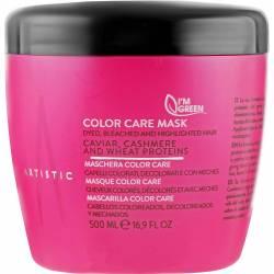Маска для окрашенных волос Artistic Hair Color Care Mask 500 ml