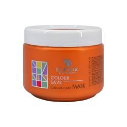 Маска для окрашенных волос Elinor Professional Colour Save Mask 500 ml
