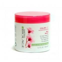 Маска для окрашенных волос MATRIX Biolage Colorlast Mask 150 ml