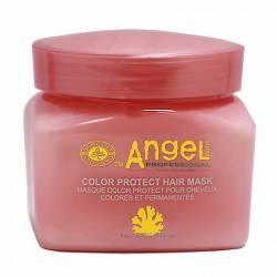 Маска для окрашенных волос волос Angel Professional Color Protect Hair Mask 500 ml