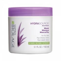 Маска для увлажнения сухих волос Matrix Biolage Hydrasource 150 ml