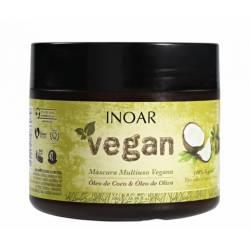 Маска для волос Inoar Vegan 500 ml