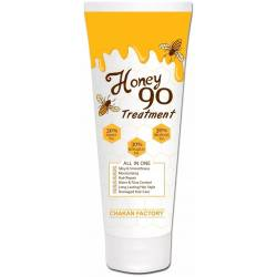 Маска для волос Медовая бомба Chakan Factory Honey Bomb 90% Treatment 200 ml