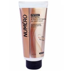 Маска для волос питательная на основе масла Карите Brelil Numero Deep Nutritive Treatment Mask 300 ml