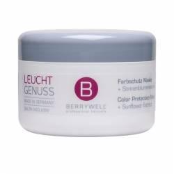 Маска для защиты цвета окрашенных волос Berrywell Color Protection Mask 201 ml