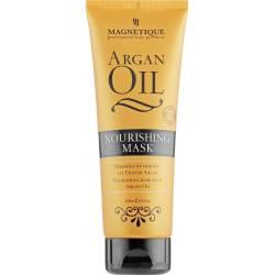 Маска питательная для волос с аргановым маслом Magnetique Argan Oil Mask 250 ml