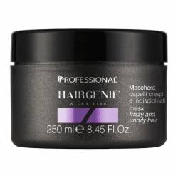 Маска разглаживающая для волос Professional Hairgenie Silky Liss Straight Hair Mask 250 ml