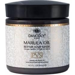 Маска с маслом марулы для поврежденных волос Dancoly Marula Oil Mask 550 ml