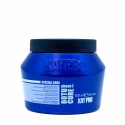 Маска восстанавливающая для глубокой реконструкции волос KayPro Special Care Botu-Cure Mask 500 ml