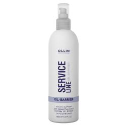 Масло-барьер для защиты кожи головы во время окрашивания Ollin Professional Oil-barrier 150 ml