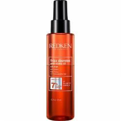 Масло-спрей для волос против нежелательных завитков с антистатическим эффектом Redken Frizz Dismiss Anti-Static Oil Mist 125 ml