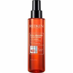 Масло-сыворотка для защиты волос от влаги Redken Frizz Dismiss Instant Deflate Oil-in Serum 125 ml