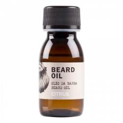 Масло цитрусовое для бороды Nook Dear Beard Oil Citrus 50 ml