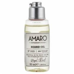 Масло для бороды FarmaVita Amaro Beard Oil 50 ml
