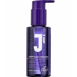 Масло для сияния волос JSoop Purple J Waterglow 100 ml