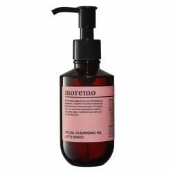 Масляная эссенция для волос Moremo Hair Essence Delightful Oil 70 ml