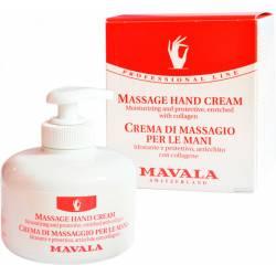 Массажный крем для рук Mavala Massage Hand Cream 120 ml