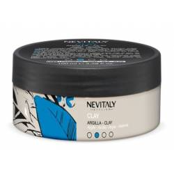 Матовая глина для волос Nevitaly CLAY Super Matt 100 ml