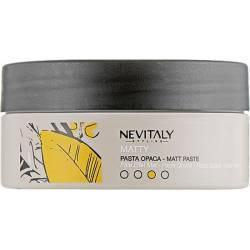 Матовая паста для волос Nevitaly MATTY Matt Paste 100 ml