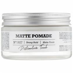 Матовый воск для укладки волос FarmaVita Amaro Matte Pomade 100 ml