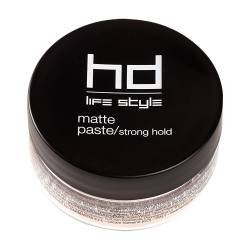 Матовый воск сильной фиксации FarmaVita HD Life Style Matte Paste 50 ml