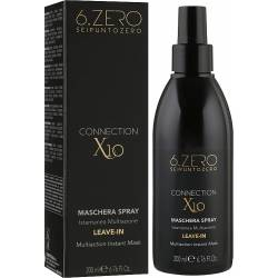 Многофункциональная маска-спрей для волос 6. Zero Seipuntozero Connection Y10 Multiaction Action Mask 200 ml
