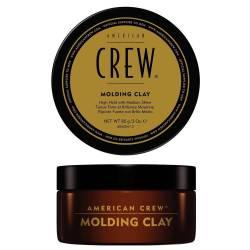 Моделирующая Глина для волос American Crew Molding Clay 85 ml