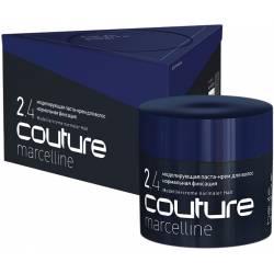 Моделююча паста-крем для волосся MARCELLINE ESTEL HAUTE COUTURE нормальна фіксація 40 ml