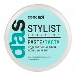 Моделирующая паста для волос Concept Modeling paste Stylist sculptor 85 ml
