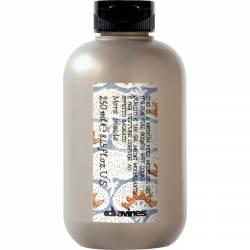 Моделирующий гель для создания эффекта мокрых волос Davines More Inside Medium Hold Modelling Gel 250 ml