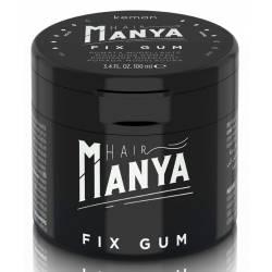 Моделирующий воск для волос Kemon Hair Manya Fix Gum 100 ml