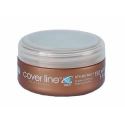 Моделирующий воск с глянцевым эффектом Cover Line Styling Wax 150 ml