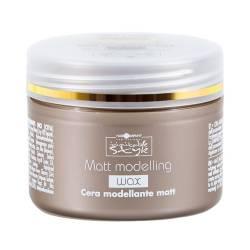 Моделирующий воск с матовым эффектом Hair Company Professional Inimitable Style Matt Modelling Wax 100 ml